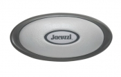 Pillow Backing with Insert: Jacuzzi Oval for 2002-2013 J-300 Models