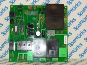 Circuit Board: LED (J-340/345,J-330/335,'02-'03 J-320, '05-'06 J-325)