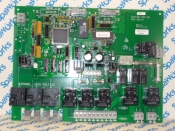 Circuit Board: LCD 3-Pump J-380/385