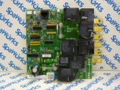 101096 Circuit Board: 1997-2000 100 Series (chip 105/7R1)