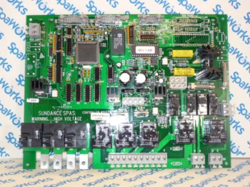 Circuit Board: 1995-2000 850 Systems