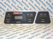 101016 Topside: 1994-1998 200 (Spectrum) Series !!! OBSOLETE !!!