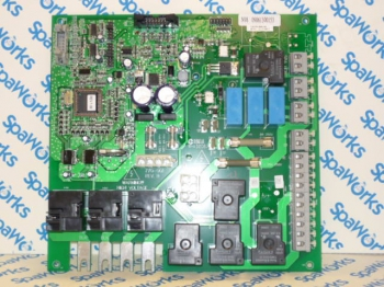 Circuit Board: 2008+ 880 NT Systems Rev. 1.0G (Cameo & Optima)