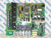 Circuit Board: 1997-1999 750 Systems
