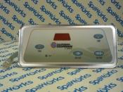101227 Topside: 2001-2002 Cal-Coop 1-Pump (103, 104, 105)