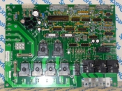 Circuit Board: 09/1995-05/31/1997 600/650 Systems