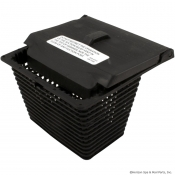 JACUZZI® SV Basket/Float Skimmer Assembly