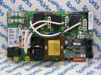 103094 Circuit Board: 2003-2005 107 (chip 137R1)