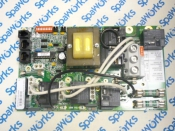 103096 Circuit Board: 2003-2005 432 system (chip 432R1)