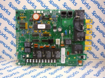 101118 Circuit Board: 1994-2000 400 (chip 400R2/400R3C)