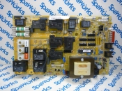 103097 Circuit Board: 2003-2005 605, 400 Series DELUX & PREMIUM (chip 630R1)