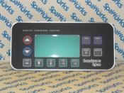 1995-1999 850 Control Panel (2-Pump w/ remote)