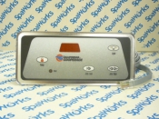 101172 Topside: 1997-2000 100 Series 1-pump