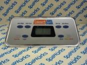 101065 Topside: 1996-1998 300 Series (301-302)