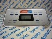 101067 Topside: 1996-1998 300 Series (303)