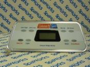 101194 Topside: 2000 500 Series 1-pump !!! OBSOLETE !!!