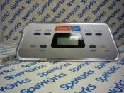 101196 Topside: 2000 500 Series 2-pump !!! OBSOLETE !!!