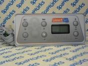 101235 Topside: 2001-2002 500 Series 2-pumps/ No Air !!! OBSOLETE !!!
