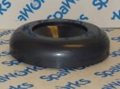 2540-239 Diverter: Cap and Knob