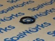 "6541-241 Diverter: O-Ring .598"" ID"