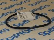 6541-240 Diverter: O-Ring Body
