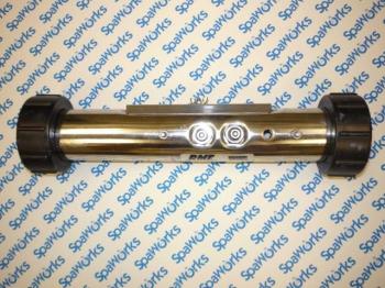 SUNTUB® Heater: 4kW, 240v (1994-04/1998)
