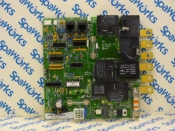 101006 Circuit Board: 1993-1997 20, 60, 70 Series 47 Spa (chip 70R1) !!! OBSOLETE !!!