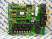 100987 Circuit Board: 1992-1993 200 Series (chip 200R1)