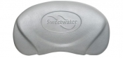 6472-974 Pillow: Chevron (Ball/Socket) 04/20/2000-2002 SWEETWATER®
