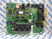 101275 Circuit Board: 2001-2002 600 Series (chip 600R1)