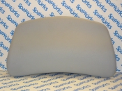 6455-445 Pillow: Chevron (Suction Cups) 1998-2000