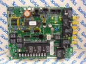 101252 Circuit Board: 2001-2002 700 Series (chip 704/6R1)