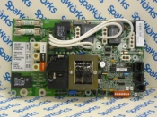 103093 Circuit Board: 2003-2005 104 & 105 (chip 135R1)