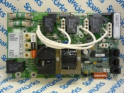 103095 Circuit Board: 2003-2005 361 BASE (chip 430R1)