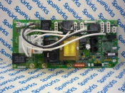 106983 Circuit Board: 2006-2008 106, 107, 361-351 D & 461, 470, 471, 472, 480, 481, 482 B (chip 167R1)