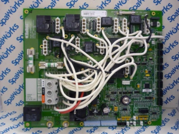106980 Circuit Board: 2006-2008 M6 700 Series Spa (chip 760R1)