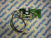 103737 Circuit Board: 2006-2008 Board Daughter 1 Relay (Blower)