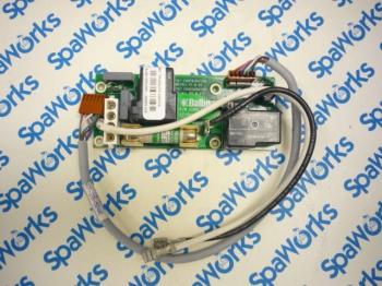 103738 Circuit Board: 2006-2008 Board Daughter 2 Relay (Pump 3)