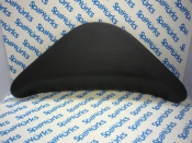 102545 Pillow: 1994-1995 468 Black, Suction Cup #644
