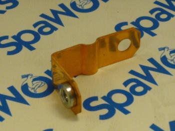 101264 Copper Strap: 2001-2002
