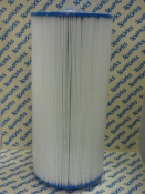 "100434 Filter: 50 sq/ft 1987-1990 1.5"" MPT"