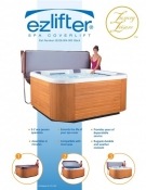 E-Z Lifter Spa Coverlift