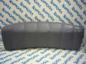 102578 Pillow: 1994-2003 STD, 700 Charcoal 1-pin #1200