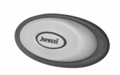 Pillow: JACUZZI® Oval for 2014+ J-300 Models