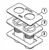 6530-177 Air Controls-Dual: Underlay