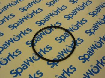 """103564 Diverter: O-Ring, 2"""" Diverter, '04 Style"""