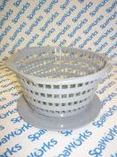 6000-719 Basket: Filter Assemblies, w/ plate (2006+)