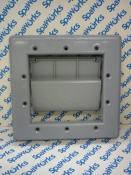 6000-177 Faceplate Kit: Filter Assemblies