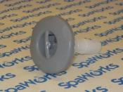6541-211 Jetface: Pulsator DV (200S)  Textured Grey (2007+)