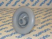 6540-344 Rotating Jetface: Mini-Intelli-Jet without Escutcheon (2000-2005)